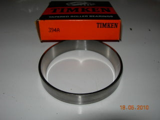 Bearing, Wheel - Cup - Timken