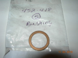 Washer, Thrust Bearing, Trim Jack Screw