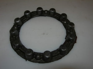 "Retainer, Ring - Fuel Cell - 5 1/2"" OD Dia - 4"" ID Dia"