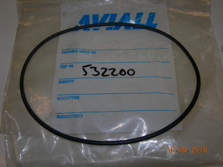 Packing, Cylinder Base - 0470