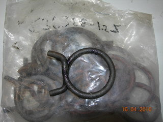 Clamp, Hose Spring Intake Tube