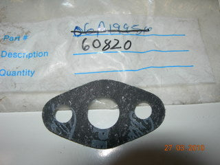 Gasket, Oil Suction Flange Tube