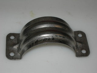 Clamp, Riser - Exhaust - Two Half Set - 2 1/4