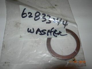 Washer, Flat - Main Gear