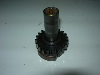 Gear, Assembly - Magneto & Accessory Drive - Continental