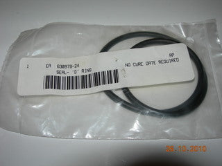 O-ring, Adapter - Starter - I0470/520