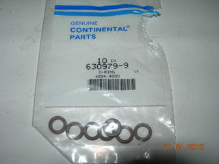 O-ring, Fuel Injector
