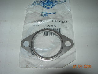 Gasket, Exhaust - Stainless