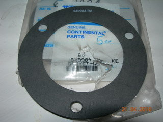 Gasket, Alternator - CIO360