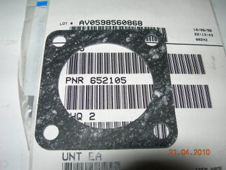 Gasket, Carb/Manifold - CA65/0200