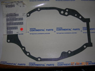 Gasket, Accessory Case - 0200