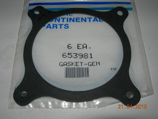Gasket, Alternator - C0520