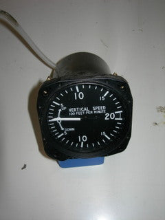 Indicator, Vertical Speed - United Instrument