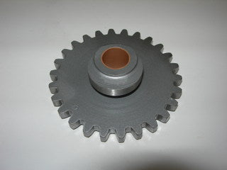 Gear, Assembly - Crankshaft Idler - Magneto - Fuel Pump