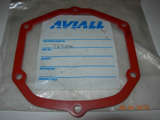 Gasket, Rocker Cover - Silicone - 0235 thru I0540