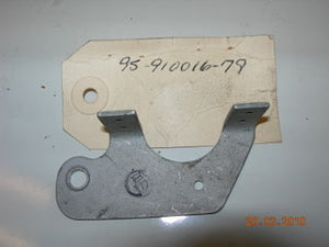 Braze, Assembly Exhaust - B95
