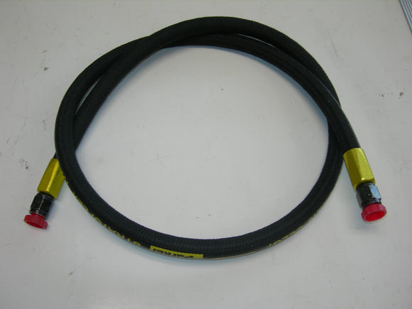 Hose, Brake - Flexible Line from under Wing to Brake Caliper