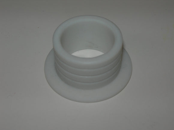 Bushing, Collared - Teflon - 7/8