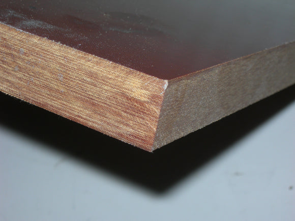 Sheet, Phenolic - 3/4