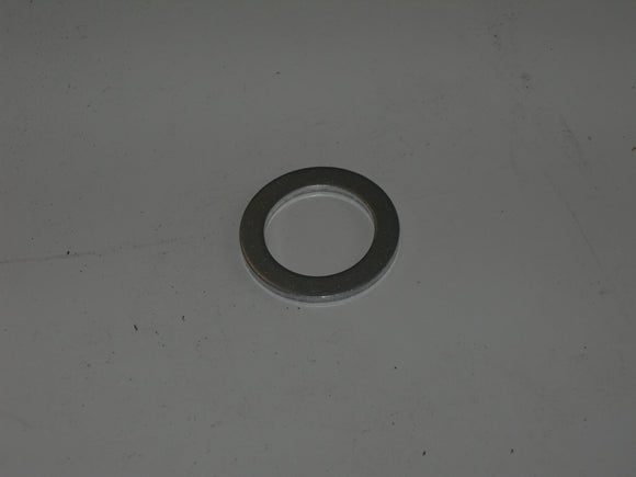 Gasket, Crush - Aluminum - High Pressure Valve