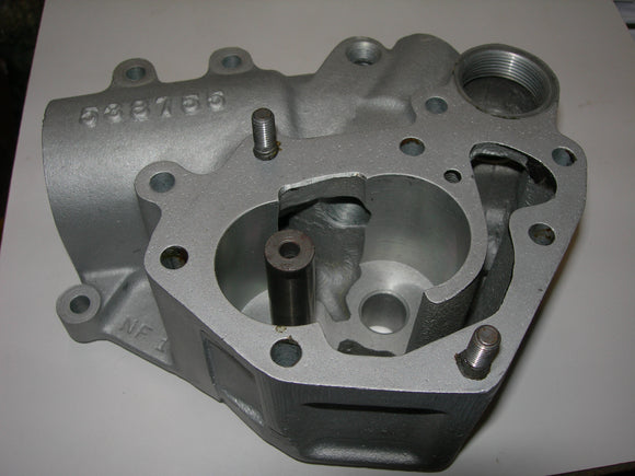 Housing, Shaft Assembly - Oil Pump - 0/I0470