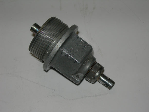 Housing, Oil Pressure Relief Valve - Oil Pump - 0/I0470