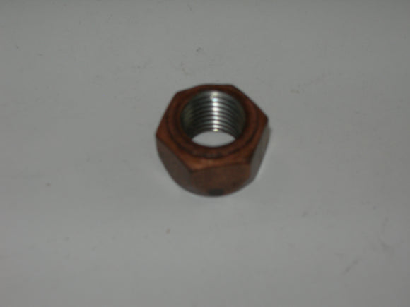 Nut, Hex Head - Connecting Rod