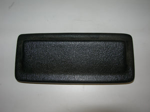 Cover, Trim - Radio Cooling - Vantage