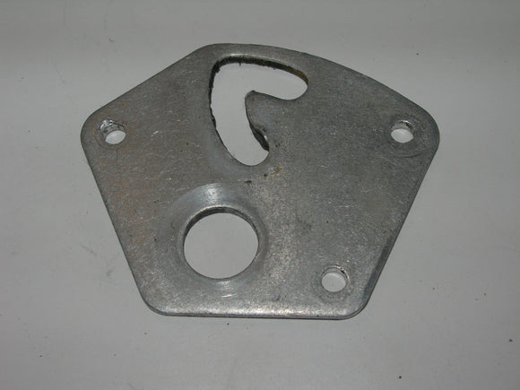 Plate, Latch - Main Door - Piper