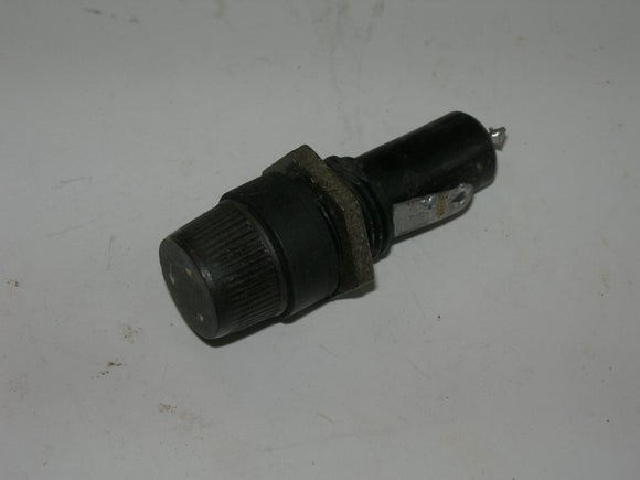 Holder, Fuse - AGS Fuse - BUSS HCM - with Cap