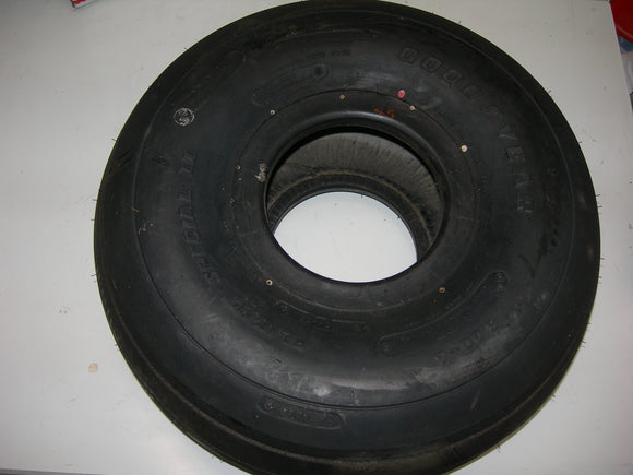 Tire, 8.00-6-8 Ply - Flight Special II - Goodyear