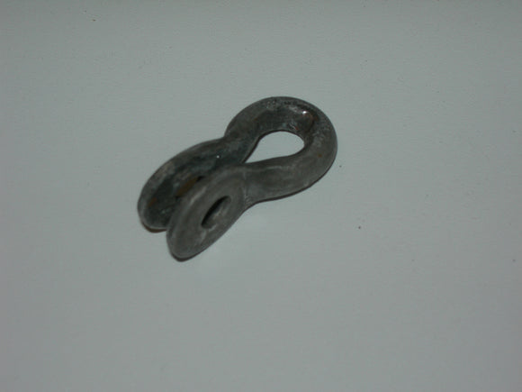 Shackle, Wire Rope - 3/32