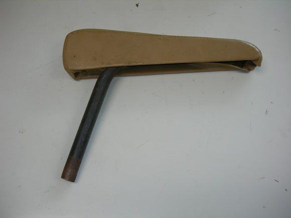 Arm Rest, Rear Seat - B-95 - Travelair