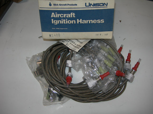 Kit, Harness - Ignition - 6 Cylinder - 3/4