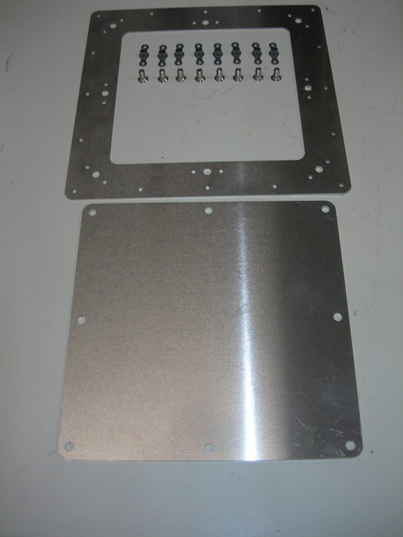 AirWard, Kit, Inspection Plate - 5