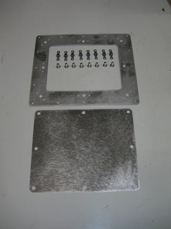 AirWard, Kit, Inspection Panel - 5