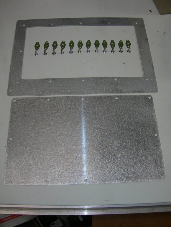 AirWard, Kit, Inspection Plate - 10