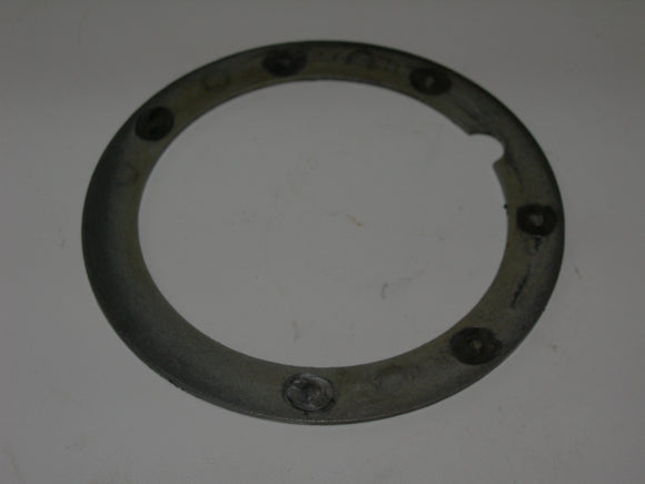 Plate, Assembly - Friction - Thrust Washer - Tailwheel - Cessna 180/185 - Scott 3400