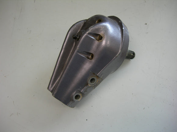 Head, Assembly - Tailwheel - Cessna 180/185 - Scott 3400