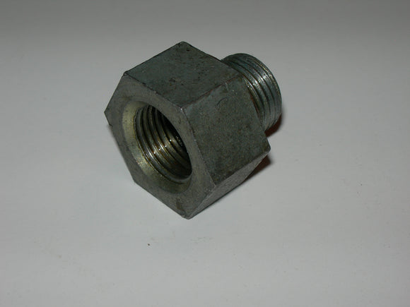 Adapter, Female/Male Straight -5/16