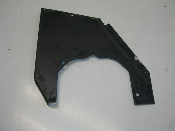 Baffle, Assembly - #3 Cylinder - C172