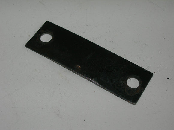Plate, Rudder Bar Support - PA28/32