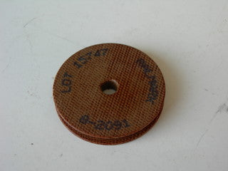 Pulley, Cable - 1 3/4