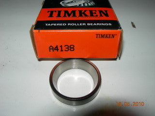 Cup, Bearing, Tail Wheel - Timken