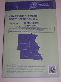 North Central U.S. - Chart Supplement