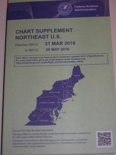 Northeast U.S. - Chart Supplement