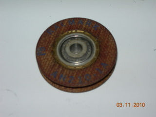 Pulley, Control - Anti-Friction Bearing - 1 1/4