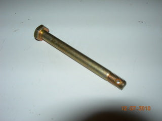 Bolt, Machine - 1/4-28D -  2.656
