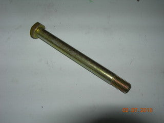 Bolt, Machine - 5/16-24D - 3.219