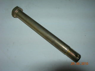 Bolt, Machine - 7/16-20D - 4.094